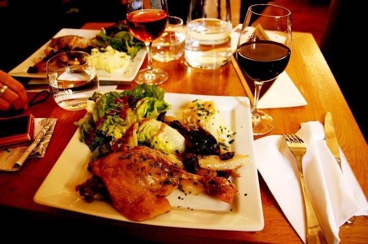 唯有爱与美食不可辜负 – 七本食物恋谱伴你领略法餐浪漫与优雅-书啦圈