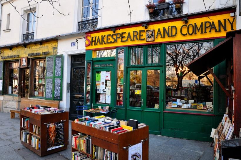 一个书店,温暖一座城市——8本佳作带你领略独立书店之美-书啦圈