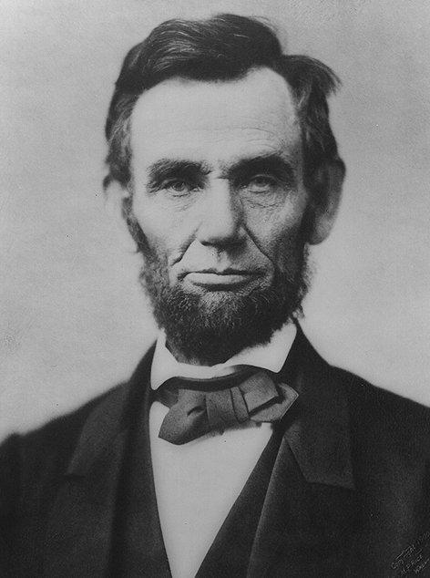 真相在流言中辗转——关于林肯的一组书籍-书啦圈