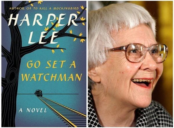 Goodreads 2015年度『读者选择奖』获奖书籍-书啦圈