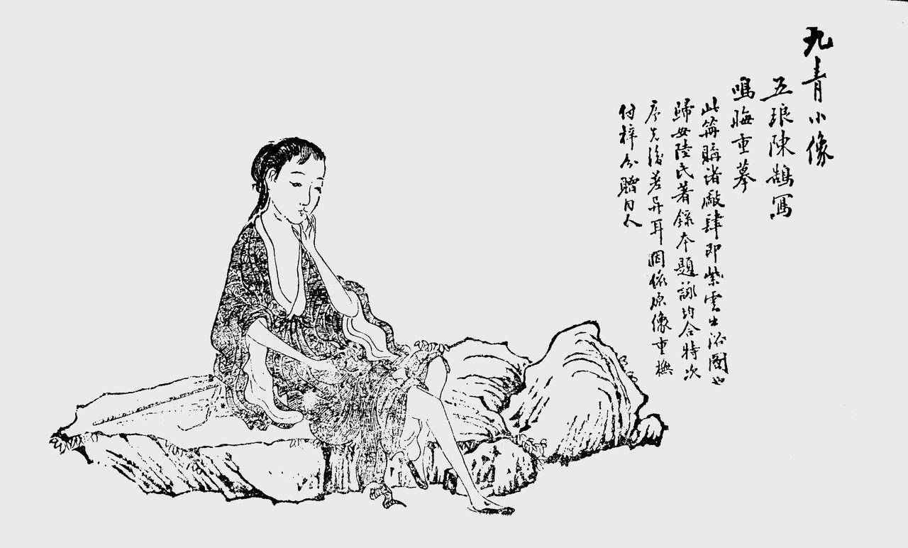 古代皇帝奇葩侍寝 不许宫内女人穿裙子