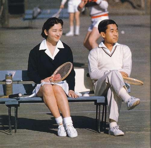三岛由纪夫和美智子皇后相亲真相解密(二)