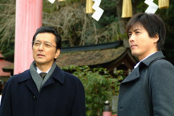 2008年版电视剧浅见光彦和哥哥阳一郎.jpg