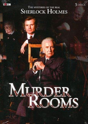 英剧《谋杀现场:真实的福尔摩斯之谜》正剧海报1.jpg
