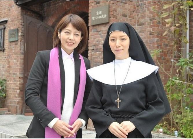 歌手柴田淳客串《科搜研之女》并演唱该季主题曲.jpg