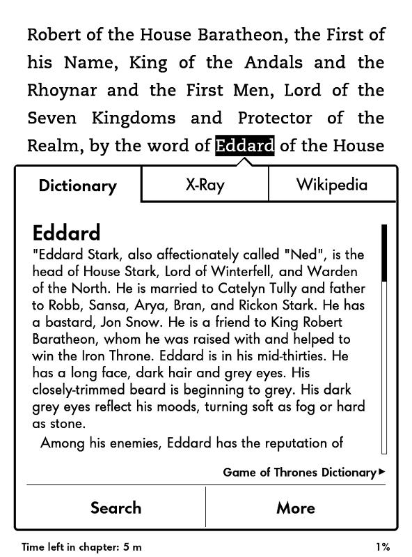 《权力的游戏》阅读指南-书啦圈