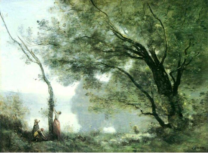世纪末的诗 – 五部英国浪漫派诗人作品推荐-书啦圈