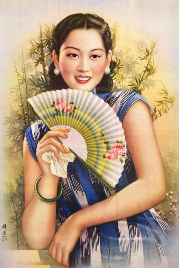 旧上海文化指南——读《上海摩登》-书啦圈