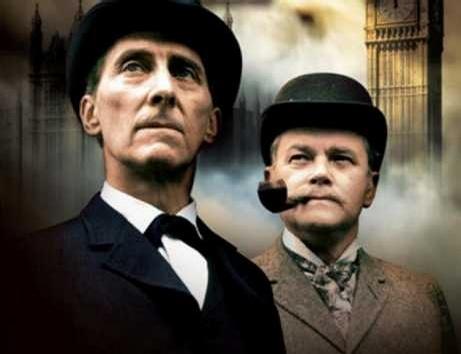 1968年彼得主演的BBC电视剧福尔摩斯和华生.jpg