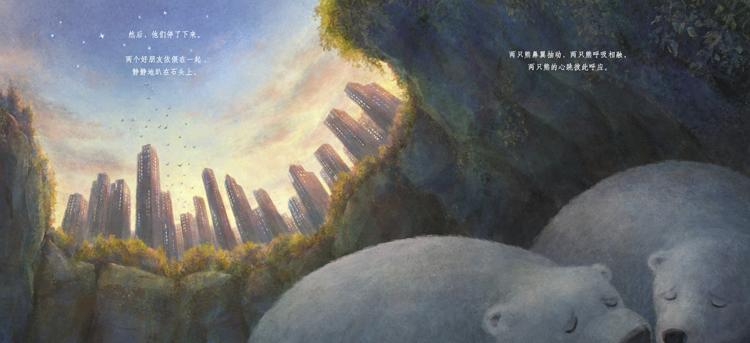 爱与失去的探索之旅-书啦圈