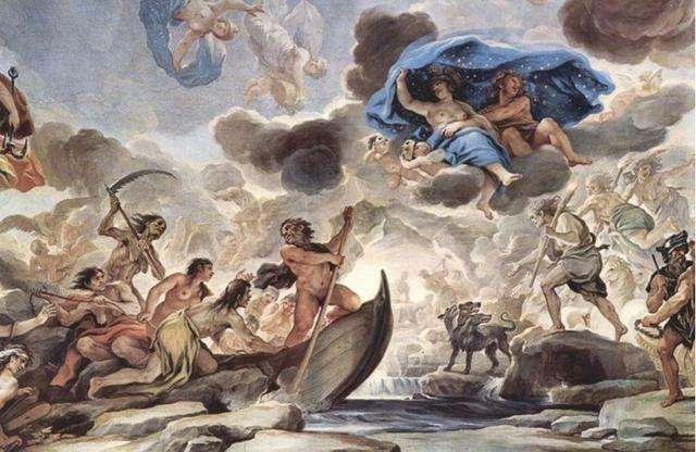 《希腊人的故事》:希腊曾不只有神话