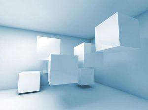 《空间简史》:斯是陋室,不拘于虚-书啦圈