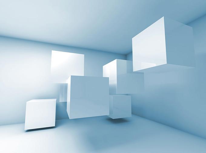 《空间简史》:斯是陋室,不拘于虚