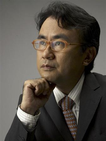 """知名喜剧制作人三谷幸喜的""""推理缘"""""""